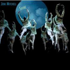 Shine mp3 Album by Joni Mitchell
