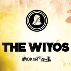 Broken Land Bell mp3 Album by The Wiyos