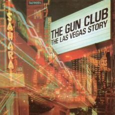The Las Vegas Story (Re-Issue)