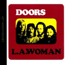 L.A. Woman (40th Anniversary Edition) by The Doors