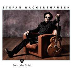 So Ist Das Spiel by Stefan Waggershausen