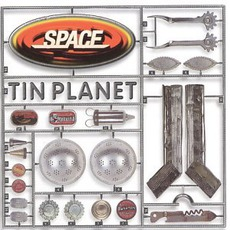 Tin Planet (Special Edition) by Space (UK)