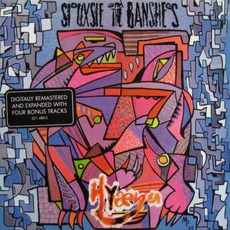 Hyæna (Remastered) mp3 Album by Siouxsie And The Banshees