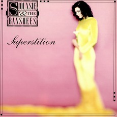 Superstition mp3 Album by Siouxsie And The Banshees