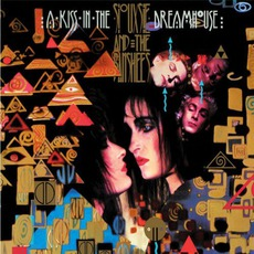 A Kiss In The Dreamhouse (Re-Issue) mp3 Album by Siouxsie And The Banshees
