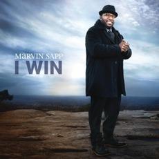 I Win mp3 Album by Marvin Sapp