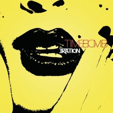 Time Bomb mp3 Album by Iration