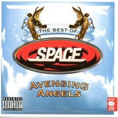 Avenging Angels by Space (UK)