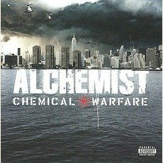 Chemical Warfare (Mix Mix Bang Bang)