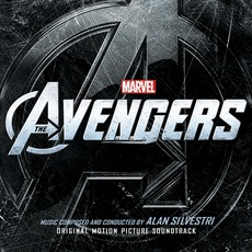 The Avengers mp3 Soundtrack by Alan Silvestri