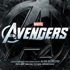 The Avengers by Alan Silvestri