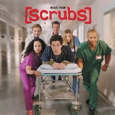 Scrubs mp3 Soundtrack by Various Artists