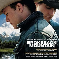 Brokeback Mountain (Original Motion Picture Soundtrack) mp3 Soundtrack by Various Artists