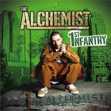 1st Infantry mp3 Album by The Alchemist