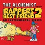 Rapper's Best Friend 2: An Instrumental Series