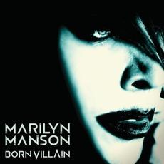 Born VIllain mp3 Album by Marilyn Manson