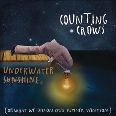 Underwater Sunshine (Or What We Did On Our Summer Vacation) (Limited Edition) mp3 Album by Counting Crows