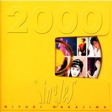 Singles 2000 by Miyuki Nakajima (中島みゆき)