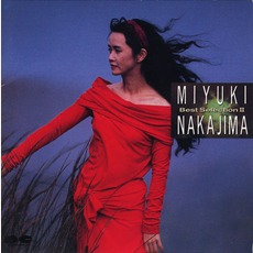Best Selection II by Miyuki Nakajima (中島みゆき)