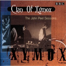The John Peel Sessions mp3 Artist Compilation by Clan Of Xymox