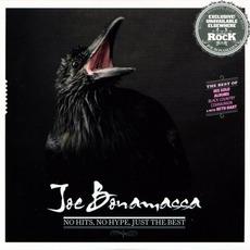 No Hits, No Hype, Just The Best mp3 Artist Compilation by Joe Bonamassa