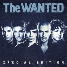 The Wanted (Special Edition) mp3 Album by The Wanted