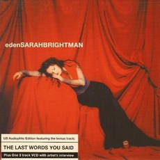 Eden (Limited Edition) mp3 Album by Sarah Brightman