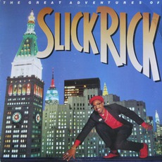 The Great Adventures Of Slick Rick mp3 Album by Slick Rick