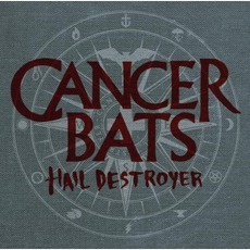 Hail Destroyer (Re-Issue)