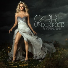 Blown Away mp3 Album by Carrie Underwood