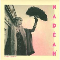 Venus Gets Even mp3 Album by Nadéah