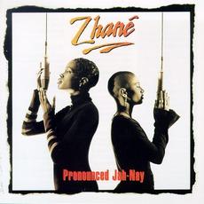 Pronounced Jah-Nay mp3 Album by Zhané