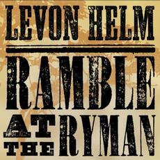 Ramble At The Ryman mp3 Album by Levon Helm