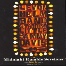 Midnight Ramble Sessions, Volume 1
