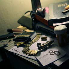 Section.80 mp3 Album by Kendrick Lamar