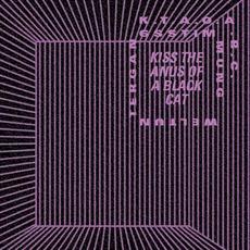 Weltuntergangsstimmung mp3 Album by Kiss The Anus Of A Black Cat