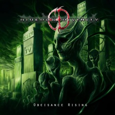 Obeisance Rising mp3 Album by Hideous Divinity