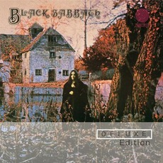 Black Sabbath (Deluxe Edition) mp3 Album by Black Sabbath