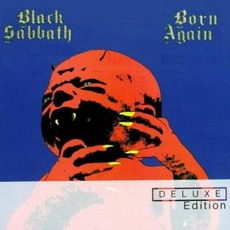 Born Again (Deluxe Edition) by Black Sabbath