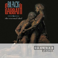 The Eternal Idol (Deluxe Edition) mp3 Album by Black Sabbath