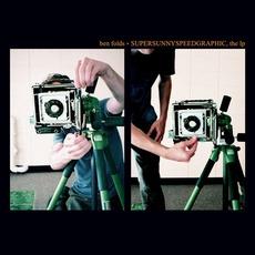 Supersunnyspeedgraphic, The LP mp3 Album by Ben Folds