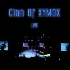 Live mp3 Live by Clan Of Xymox