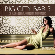 Big City Bar, Volume 3