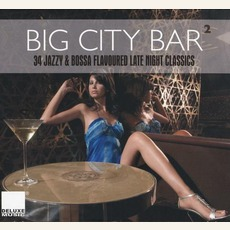 Big City Bar, Volume 2 mp3 Compilation by Various Artists
