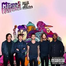 Payphone (Feat. Wiz Khalifa) by Maroon 5