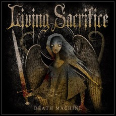 Death Machine mp3 Single by Living Sacrifice