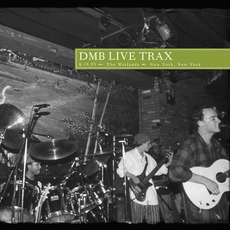 1993-08-19: Dmb Live Trax, Volume 20: Wetlands Preserve, New York, NY, USA mp3 Live by Dave Matthews Band