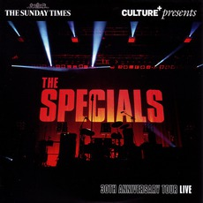 30th Anniversary Tour Live mp3 Live by The Specials