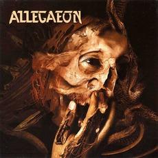 Allegaeon mp3 Album by Allegaeon