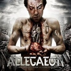 Fragments Of Form And Function mp3 Album by Allegaeon